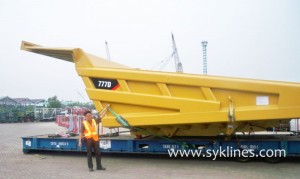 heavy duty transport, freight forwarding